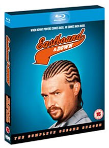 Eastbound and Down: Season 2 Blu-ray