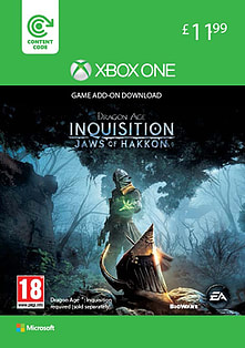 Dragon Age: Inquisition - Jaws of Hakkon Xbox Live