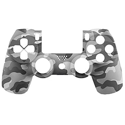 ZedLabz OEM front housing shell face for Sony PS4 Playstation 4 controllers - Urban camo PS4