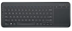 Microsoft All-in-One Media Keyboard PC