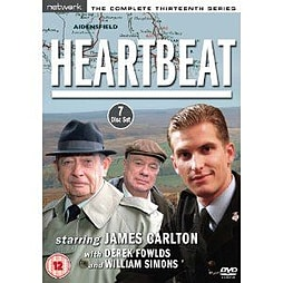 Heartbeat: The Complete Thirteenth Series DVD