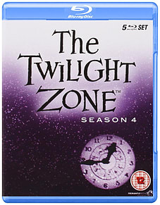 Twilight Zone - The Original Series: Season 4 Blu-ray