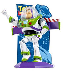 Klip Kitz - Toy Story Buzz Lightyear Figurines and Sets