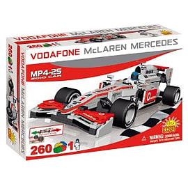 F1 McLaren 260 Pcs Car Pullback Figurines and Sets
