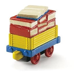 Thomas and Friends Take-n-Play Storybook Car Figurines and Sets