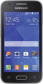 Galaxy Ace 4 - Iris Charcoal - (O2) - Grade A Phones
