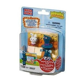 Mm Moshling Multi Packs Figurines and Sets