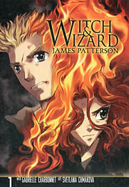 Witch and Wizard: The Manga, Vol. 1 (Witch & Wizard: The Manga) (Paperback) Books