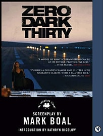 Zero Dark Thirty: The Shooting Script (Paperback) Books
