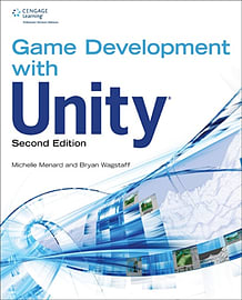 Game Development with Unity (Paperback) Books