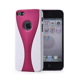 Apple iPhone 5/5s Day Cup Hard Back Case - Hot Pink Mobile phones