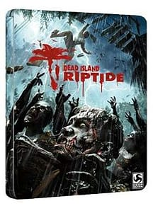 Dead Island Riptide Limited Edition Steelbook (Playstation 3) PS3
