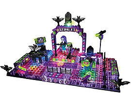 Lite Brix Moonlight Monsters Starlight Stage Figurines and Sets