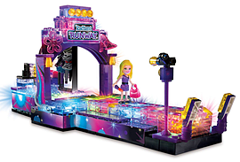 Lite Brix Lite-Up Runway Figurines and Sets