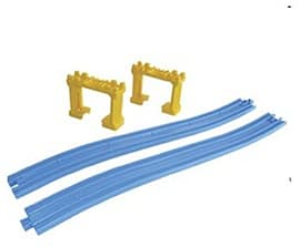 Tomy Tomica 85205 Sloped Rail and Girders Accessory Pack Figurines and Sets