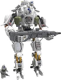 KNex Titanfall IMC Atlas Titan Building Set Figurines and Sets