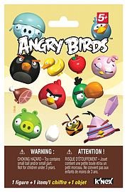 Angry Birds Mystery Figures Series 2 Figurines and Sets