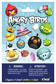 Angry Birds Mystery Figures Series 1 Figurines and Sets