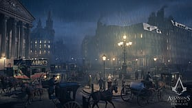Assassin's Creed: Syndicate screen shot 3