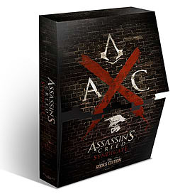 Assassin's Creed Syndicate The Rooks Edition PC Games