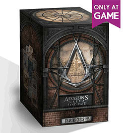 Assassin's Creed Syndicate The Charing Cross Edition - Only At GAME PlayStation 4