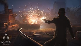 Assassin's Creed Syndicate The Charing Cross Edition screen shot 16