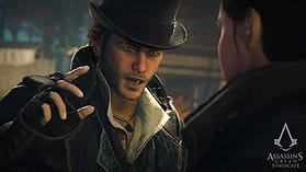 Assassin's Creed Syndicate The Charing Cross Edition screen shot 6