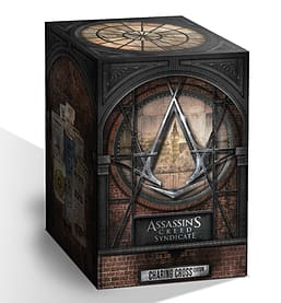 Assassin's Creed Syndicate The Charing Cross Edition - Only At GAME Xbox One