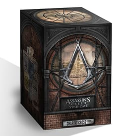 Assassin's Creed Syndicate The Charing Cross Edition - Only At GAME PC Games