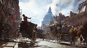 Assassin's Creed Syndicate The Charing Cross Edition screen shot 2