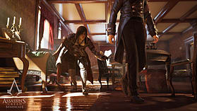 Assassin's Creed Syndicate The Charing Cross Edition screen shot 4