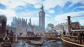 Assassin's Creed Syndicate The Charing Cross Edition screen shot 5