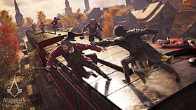 Assassin's Creed Syndicate The Charing Cross Edition screen shot 7