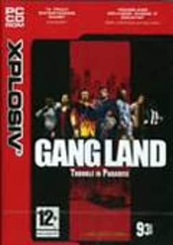 Gangland - Trouble in Paradise PC