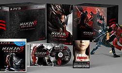 Ninja Gaiden 3 - Collector's Edition (Playstation 3) PS3