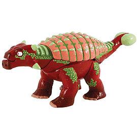 Dinosaur Train Interaction Hank Ankylosaurus Pre School Toys