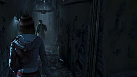 Until Dawn Steelbook Edition screen shot 2