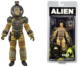 Alien- Kane Action Figure Figurines and Sets