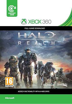 Halo Reach Xbox Live