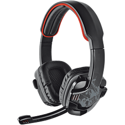 Trust GXT 340 7.1 Surround Gaming Headset PC