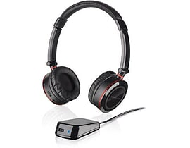 Speedlink Scylla Wireless Console Gaming Headset For Pc/ps3/xbox360, Black Multi Format and Universal