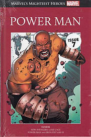 Power Man (Marvel's Mightiest Heroes issue 7) Books