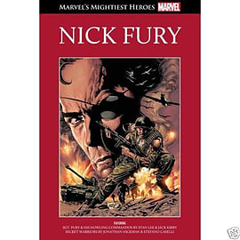 Nick Fury (Marvel's Mightiest Heroes issue 26) Books