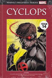 Cyclops (Marvel's Mightiest Heroes issue 14) Books