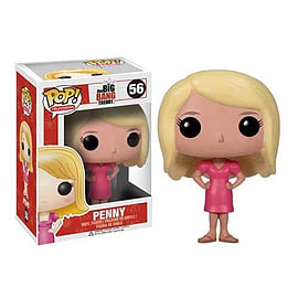 The Big Bang Theory: Penny POP Vinyl Figure Figurines and Sets