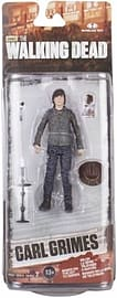 The Walking Dead- Carl Grimes Action Figure Figurines and Sets