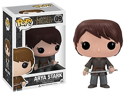 ARYA STARK FIGURE Figurines and Sets