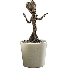 Guardians of the Galaxy - Little Groot 1/4 Scale Figure (Hot Toys) Figurines and Sets