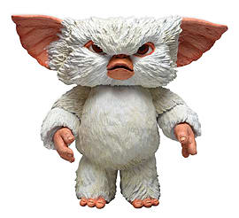 Gremlins Mogwai Gary Action Figure Series 5 Figurines and Sets