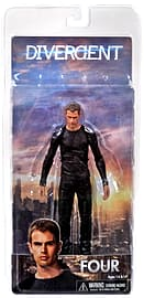 Divergent- Four Action Figure Figurines and Sets